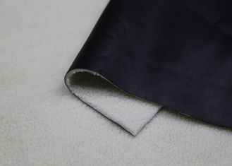 Women ' S Coat Pu Bonded Faux Leather Fabric 1.4 Mm Thickness Anti- Mildew